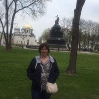 Наталья Краморова