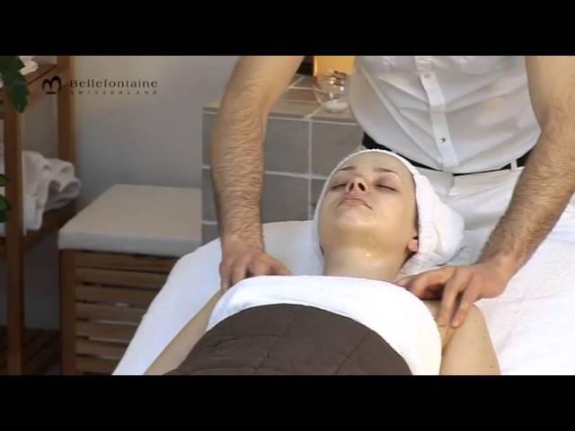 Моделирующий массаж от Сергея Щуревича для Bellefontaine