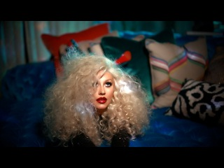Christina Aguilera - Telepathy (feat. Nile Rogers) [Fan Video]
