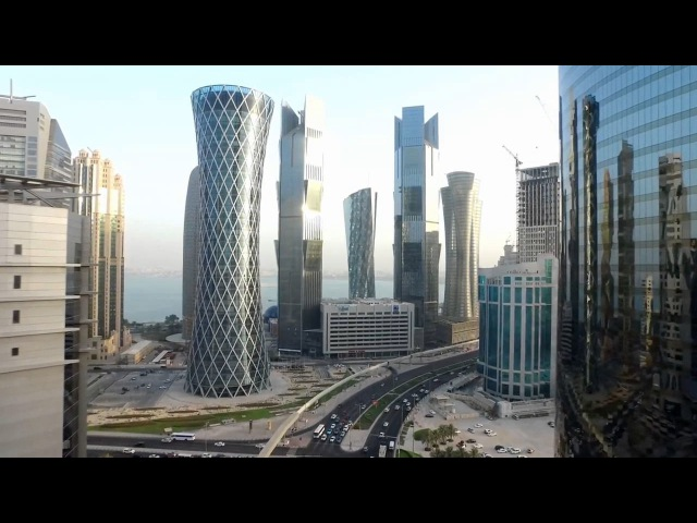 Катар-Самая богатая страна в мире,как там живут??