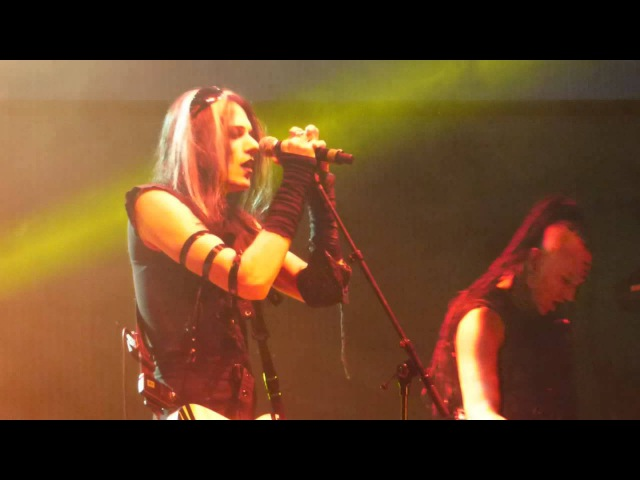 London After Midnight @ WGT 2015 - Love