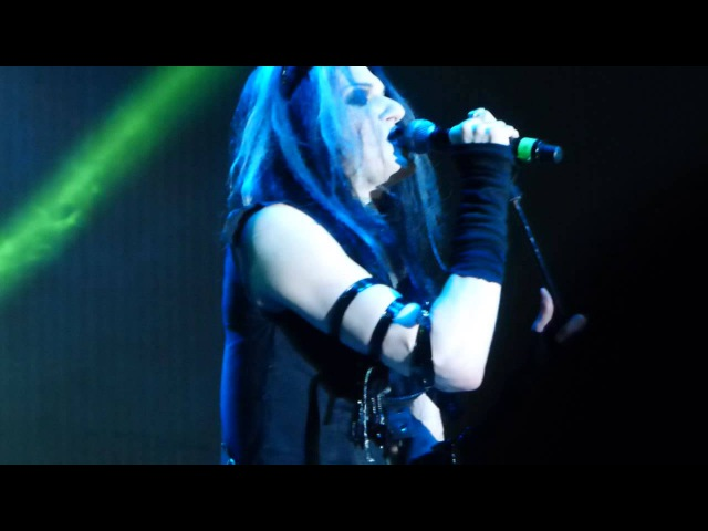London After Midnight @ WGT 2015 - New Song 2