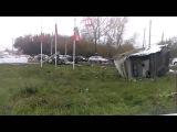 В Челябинске три человека погибли в аварии с машиной скорой помощи