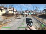 Прохождение Fallout 4 #2 (Милый дом и новый друг)