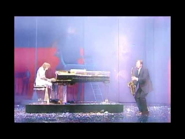 Дмитрий Маликов и Игорь Бутман. Кто стрелял в джаз?