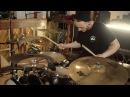 Oceans Ate Alaska - Covert Drum Playthrough