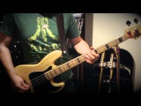 Faking it Royal Blood Style - Who needs a Guitar! #1 All Bass No Guitar Riffs
