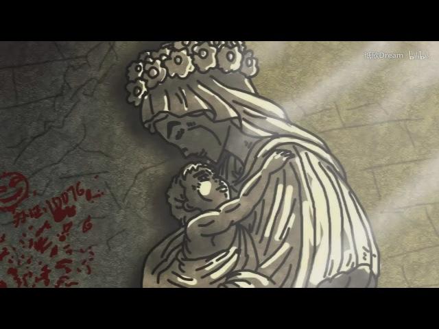 Shingeki no Kyojin OP3 paint version