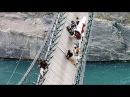 Этот Мост, Погубил Тысячи Людей 15 Самых Страшных Мостов в Мире