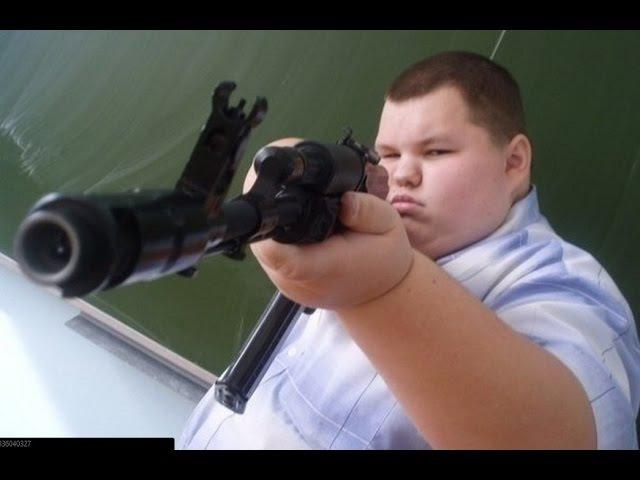Идиоты с оружием (2 серия)