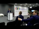 Конференция НТВ-Плюс на CSTB-2017