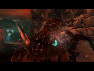 Dead Space 3: Awakened - Hell is here