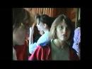 Танцы в сельском клубе 1994год Зверинка