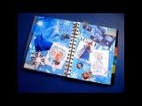 ЛД//Делаем страницу//Холодное сердце//Эльза//Frozen//Elsa//Dariy_Fl