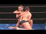 Wet Wrestling  Sexy Stripper Lockdown PT1