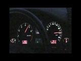 Audi A8 V8 4.2i acceleration 0-270km/h