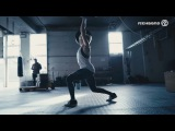Rehband CBS Sports Commercial_CrossFit Games 2017 Edition Knee Sleeves