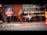 Лавика - В городе весна (Full HD). ПРЕМЬЕРА клипа!!!