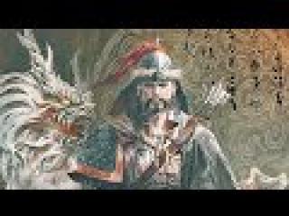 Величайшая империя в истории - Тюркский Каганат