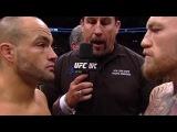 UFC 205 Прямая трансляция Конор МакГрегор Vs Альварес Бой 13 11 2016 (На русском)