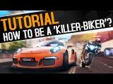 Asphalt 8 - Motorcycle Update - How to be A 'Killer-Biker'?
