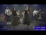 New_Cadillac - Save Me (live_cover)