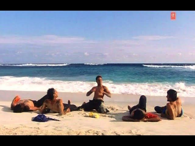 Jo Dil Chahe (Full Video Song) - Kiss Kis Ko   A Band Of Boys