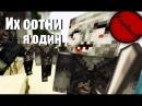 Выживание в Майнкрафте с хардкорными модами, 1 серия! ДЕЙСТВИТЕЛЬНО ХАРДКОР!
