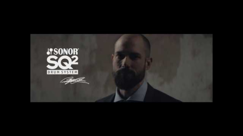 SONOR x Benny Greb: The Journey