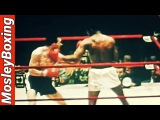 Sugar Ray ROBINSON The GREATEST HIGHLIGHTS In HD