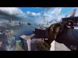 Battlefield 4 Gameplay Montage #012 (GMV)