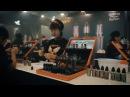 VAPE EXPO 2016 (видеоотчет для ASPIRE )