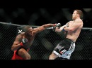 Jon Jones vs Ryan Bader Full Fight Night Result FULL SCREEN