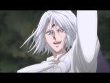 Sailor moon CrystalТы навсегда теперь мой враг
