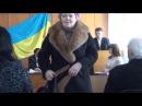 Позачергова сесія Ратнісської селищної ради від 17.01.2017