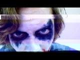 Joker voice impression Heath Ledger and a lil bit of Mark Hamill