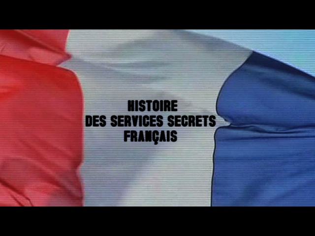 История французских спецслужб 02 Самые жаркие годы холодной войны 1961-1981