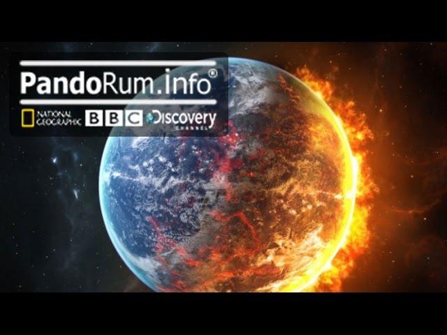 Последствия Преданные Солнцем National Geographic