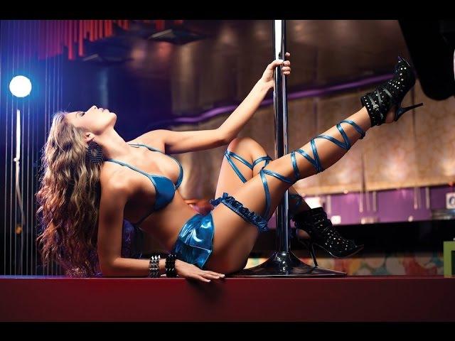 Красивые девушки-пиджейки в ночном клубе - Зажигательные клубные танцы Go Go - Пиджеинг, PJ Dance