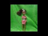 Костюм для куклы в стиле кантри своими руками