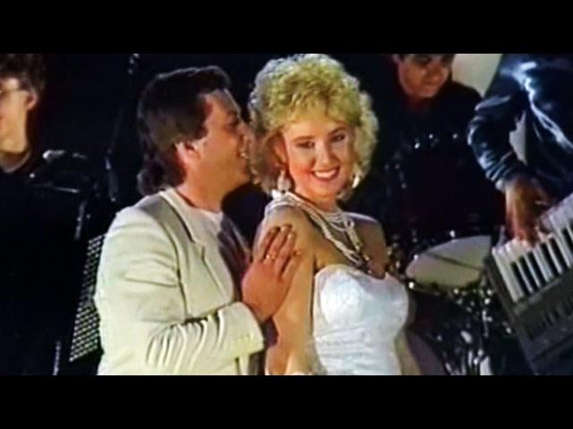 Lepa Brena Miroslav Ilic Jedan dan zivota RTS 1985