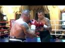 Rudenko Andrey - Mike Mollo. Руденко Андрей - Майк Молло. Полностью бой.