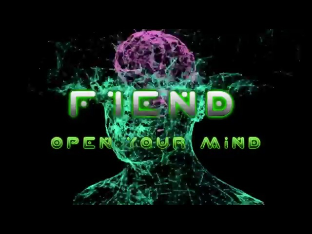 Open Your Mind - Uplifting psy trance mix with visuals