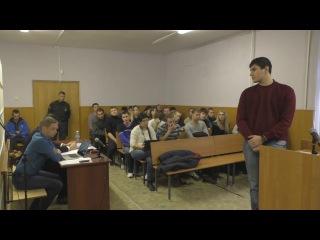 Свидетели защиты в деле Ширманова. Одногруппники в СГМУ.