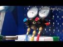 Восстановление шаровых опор и рулевых наконечников (технология SJR)