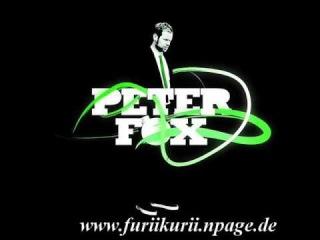 Peter Fox Schüttel Deinen Speck