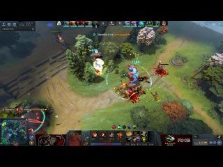 Team Empire vs Alliance @ Royal Arena (bo2)