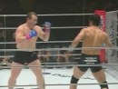 Igor Vovchanchyn vs. Nobuhiko Takada