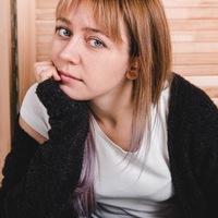 Анкета Жанна Яцыно