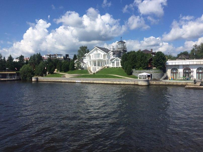 Роман Кадария   Москва